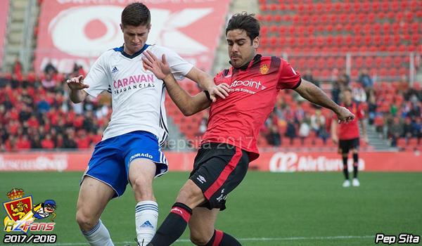 Mallorca - Aragon | Alex Zalaya